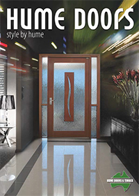 Hume Doors cover